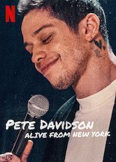 Libro Pete Davidson: Alive From New York