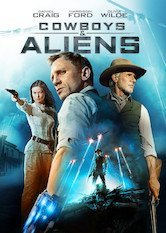 Libro Cowboys & Aliens