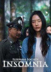 Libro Sleepless Society: Insomnia
