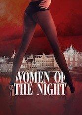 Libro Mujeres de la noche