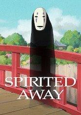 Netflix El viaje de Chihiro