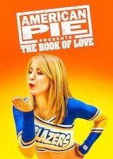 Libro American pie presenta el libro del amor
