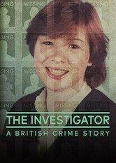 Netflix El investigador: la historia de un crimen británico