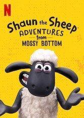 Libro La oveja Shaun: Aventuras en Mossy Bottom