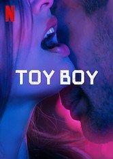 Libro Toy Boy