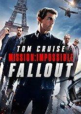 Libro Misión: Imposible Fallout