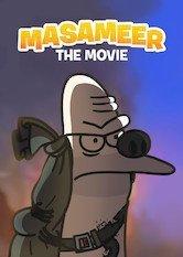 Libro Masameer – The Movie