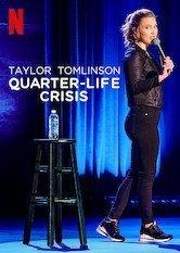 Netflix Taylor Tomlinson: Quarter-Life Crisis