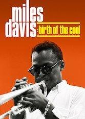 Netflix Miles Davis: Birth of the Cool