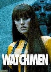 Netflix Watchmen