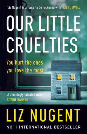 Libro Our Little Cruelties – Liz Nugent