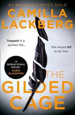 Libro The Gilded Cage – Camilla Läckberg