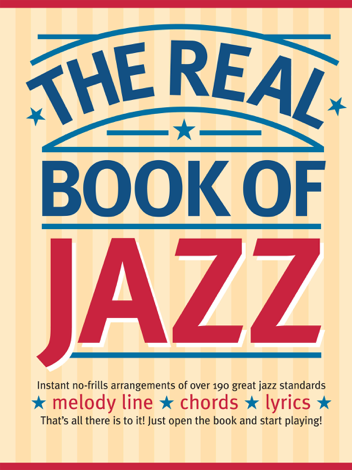 Libro The Real Book of Jazz – Various Authors