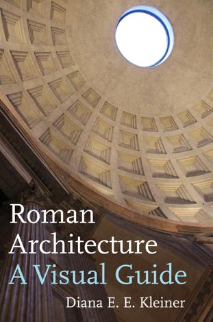 Libro Roman Architecture – Diana E. E. Kleiner
