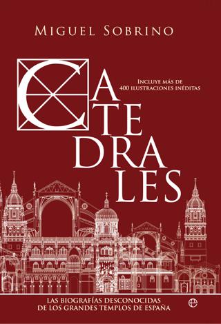 Libro Catedrales – Miguel Sobrino
