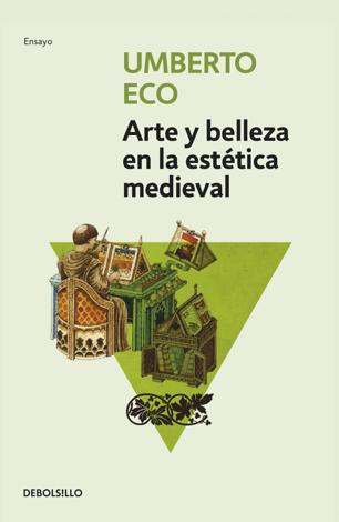Libro Arte y belleza en la estética medieval – Umberto Eco