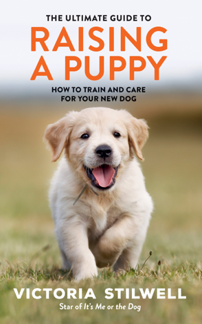 Libro The Ultimate Guide to Raising a Puppy – Victoria Stilwell
