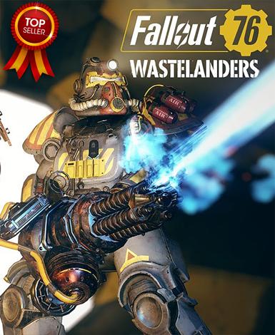 Libro Fallout 76 Wastelanders: Official Game Walkthrough – Fall76 Guide