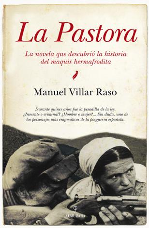 Libro La Pastora – Manuel Villar Raso