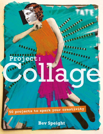 Libro Tate: Project Collage – Bev Speight