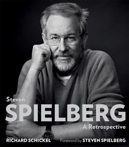 Libro Spielberg – Richard Schickel