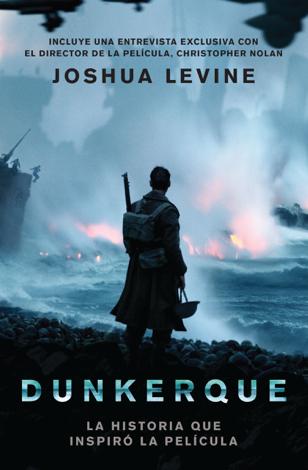 Libro Dunkerque – Joshua Levine