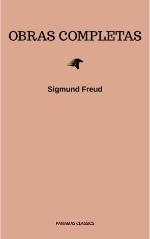 Libro Obras Completas de Sigmund Freud – Sigmund Freud
