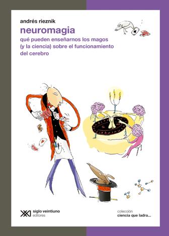 Libro Neuromagia – Andrés Rieznik