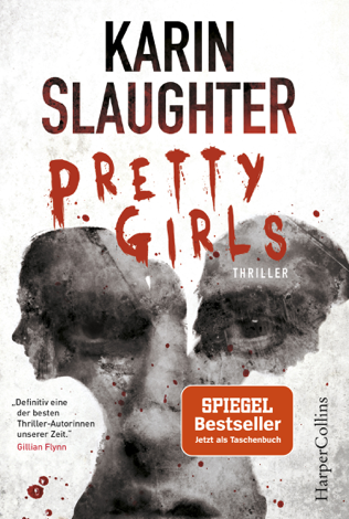 Libro Pretty Girls – Karin Slaughter