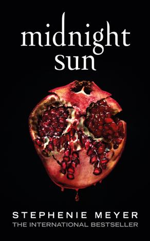 Libro Midnight Sun – Stephenie Meyer