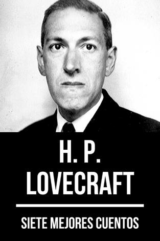 Libro 7 mejores cuentos de H. P. Lovecraft – H. P. Lovecraft