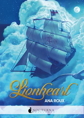 Libro Lionheart – Ana Roux