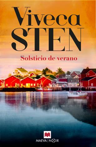 Libro Solsticio de verano – Viveca Sten