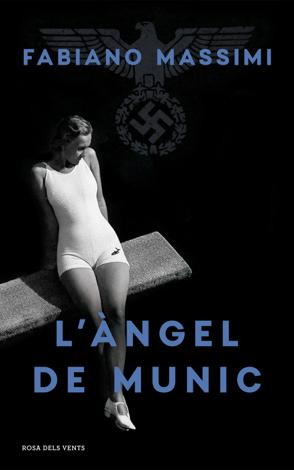 Libro L'àngel de Munic – Fabiano Massimi