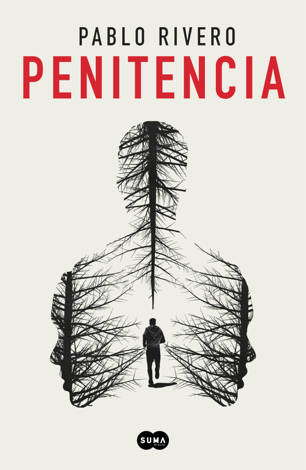 Libro Penitencia – Pablo Rivero