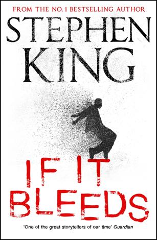 Libro If It Bleeds – Stephen King
