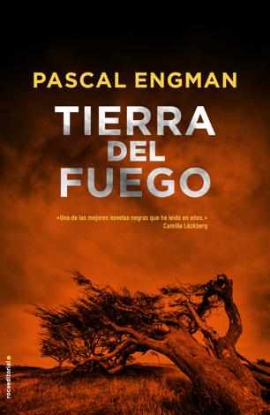 Libro Tierra del Fuego – Pascal Engman