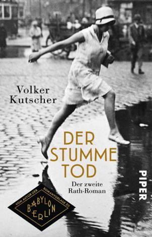 Libro Der stumme Tod – Volker Kutscher