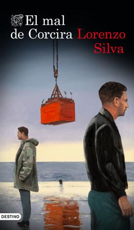 Libro El mal de Corcira – Lorenzo Silva