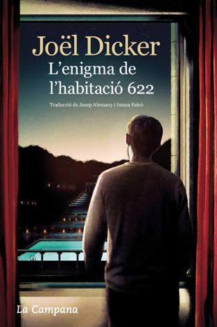 Libro L'enigma de l'habitació 622 – Joël Dicker
