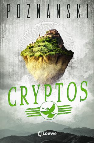 Libro Cryptos – Ursula Poznanski