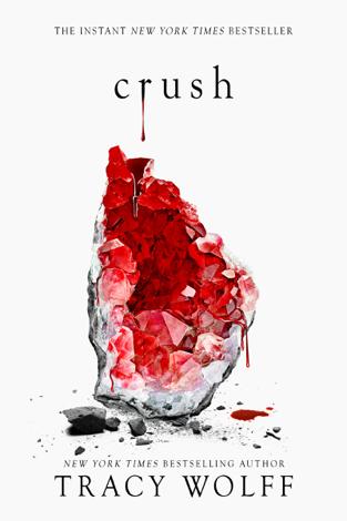 Libro Crush – Tracy Wolff